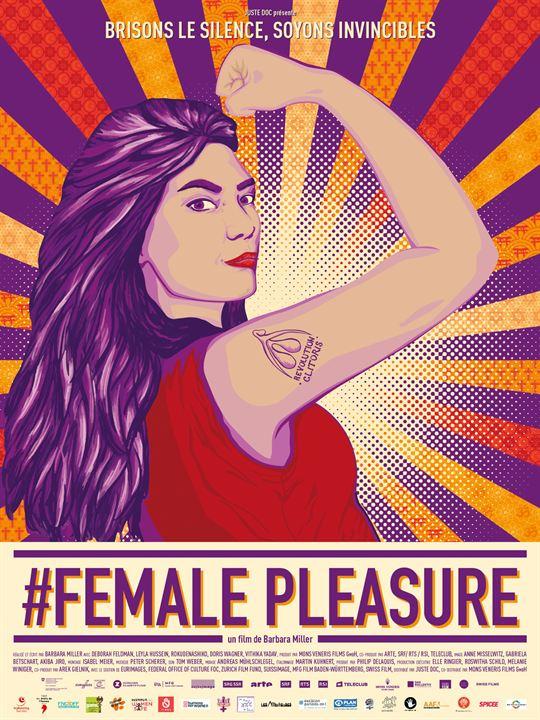 Faire entendre la voix des femmes sur leurs corps, leurs plaisirs, leurs sexualités.